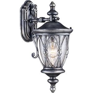 Уличный настенный светильник Maytoni S103-48-01-B джемпер qed london qed london qe001ewrbr71