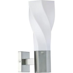 Уличный настенный светильник Maytoni S106-24-01-N alonefire s106 penlight stainless steel mini xml cree led flashlight torch high power latern