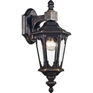 Уличный настенный светильник Maytoni S101-42-01-R подвесной светильник maytoni oxford s101 10 41 r