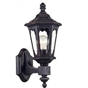 Уличный настенный светильник Maytoni S101-42-11-B уличный настенный светильник maytoni s710 25 02 b