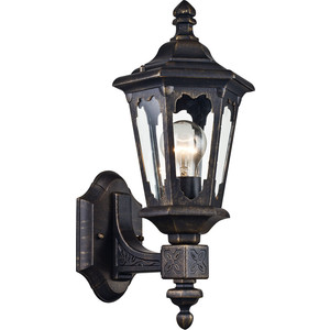 Уличный настенный светильник Maytoni S101-42-11-R кольцо 1979 11 r