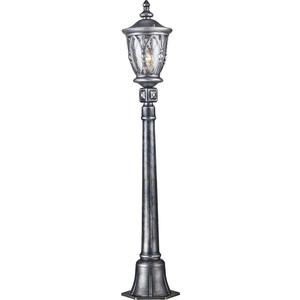 Уличный фонарь Maytoni S103-119-51-B stark s103 black