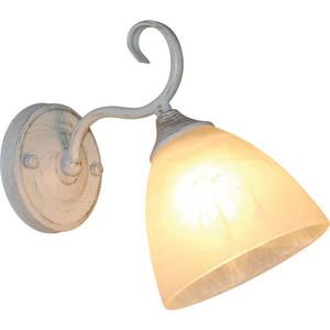 Бра IDLamp 278/1A-Whitepatina бра idlamp 351 1a chrome