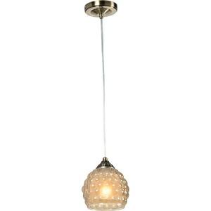Подвесной светильник IDLamp 285/1-Oldbronze