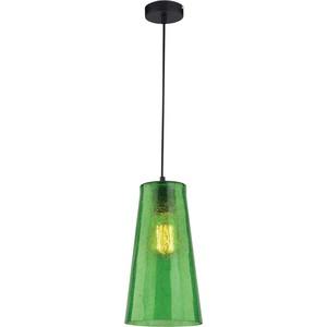 Подвесной светильник IDLamp 243/1-Green