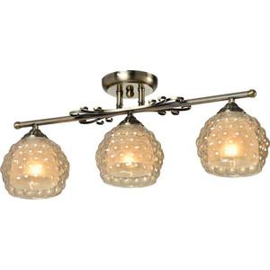 Потолочная люстра IDLamp 285/X3PF-Oldbronze idlamp потолочная люстра idlamp bella oldbronze 285 2pf oldbronze
