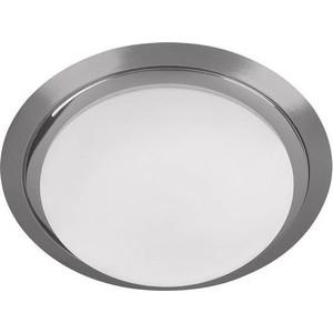Потолочный светильник IDLamp 371/25PF-Whitechrome idlamp светильник потолочный 831 8pf whitechrome