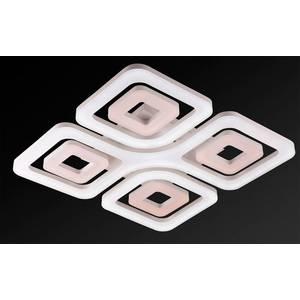 Потолочный светодиодный светильник IDLamp 395/7PF-LEDWhite idlamp потолочная светодиодная люстра idlamp concetta 396 7pf ledwhite