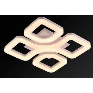 Потолочный светодиодный светильник IDLamp 395/3PF-LEDWhite k823 2sk823 to 3pf