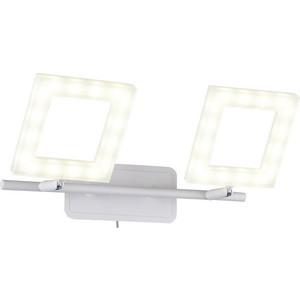 Светодиодный спот IDLamp 106/2A-LEDWhitesand