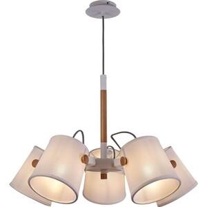 Подвесная люстра Mantra 5460 подвесная светодиодная люстра mantra versailles 5560