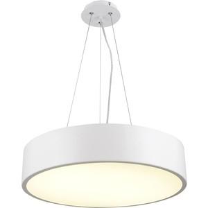 Подвесной светодиодный светильник Mantra 5508+5515