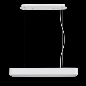 Подвесной светодиодный светильник Mantra 5501+5517 5517 g5517