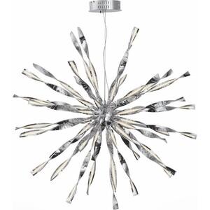 Подвесной светодиодный светильник ST-Luce SL927.103.40 подвесной светодиодный светильник st luce sl957 102 06