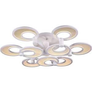 Потолочный светодиодный светильник ST-Luce SL898.502.09 потолочный светодиодный светильник st luce sl924 102 10