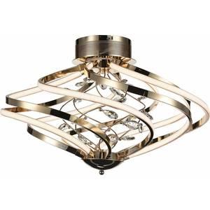 Потолочный светодиодный светильник ST-Luce SL924.202.10 потолочный светодиодный светильник st luce sl924 102 10