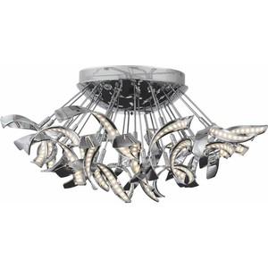 Потолочный светодиодный светильник ST-Luce SL928.102.30 потолочный светодиодный светильник st luce sl924 102 10