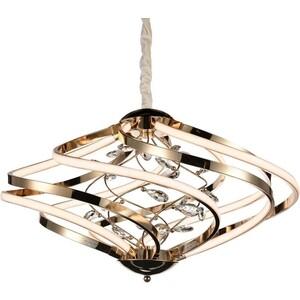 Подвесной светодиодный светильник ST-Luce SL924.203.08 подвесной светодиодный светильник st luce sl957 102 06
