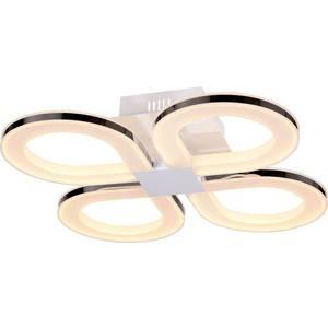 Потолочный светодиодный светильник ST-Luce SL869.552.04 потолочный светодиодный светильник st luce sl924 102 10