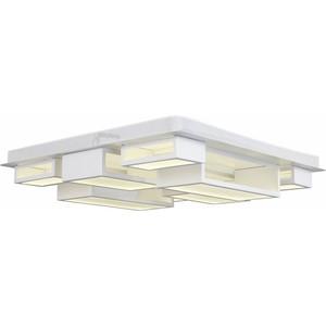 Потолочный светодиодный светильник ST-Luce SL934.502.09 потолочный светодиодный светильник st luce sl924 102 10