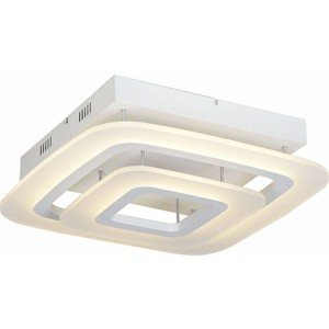 Потолочный светодиодный светильник ST-Luce SL900.502.02 потолочный светодиодный светильник st luce sl924 102 10