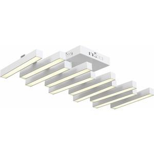 Потолочный светодиодный светильник ST-Luce SL933.502.10 st luce потолочный светодиодный светильник st luce sl928 502 02