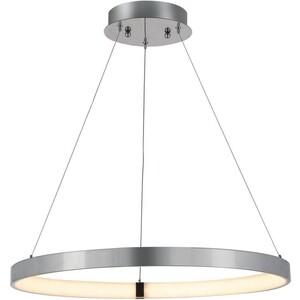 Подвесной светодиодный светильник ST-Luce SL911.103.01 подвесной светодиодный светильник st luce sl957 102 06