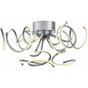 Потолочный светодиодный светильник ST-Luce SL904.102.09 потолочный светодиодный светильник st luce sl924 102 10