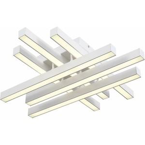 Потолочный светодиодный светильник ST-Luce SL933.502.06 потолочный светодиодный светильник st luce sl924 102 10