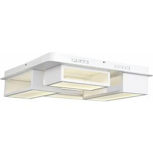 Потолочный светодиодный светильник ST-Luce SL934.502.05 st luce потолочный светодиодный светильник st luce sl928 502 02