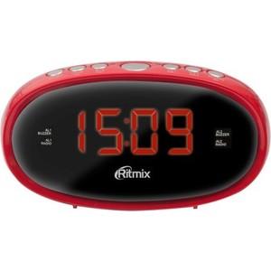 Радиоприемник Ritmix RRC-616 red