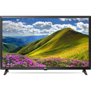 LED Телевизор LG 32LJ610V телевизор lg 32lj610v