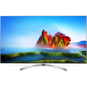 LED Телевизор LG 55SJ810V led телевизор lg 55sj810v