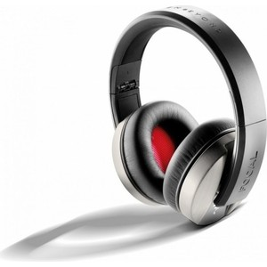 Наушники FOCAL Listen black focal sib jet black