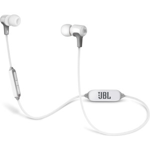 Наушники JBL E25BT white jbl pd5212 43 wh