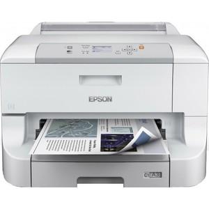 Принтер Epson WorkForce Pro WF-8090DW