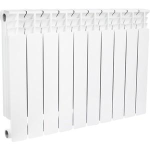 цена на Радиатор отопления STOUT Space 500 биметаллический 10 секций (SRB-0310-050010)