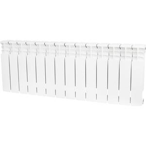 Радиатор отопления STOUT Space 350 биметаллический 14 секций (SRB-0310-035014)