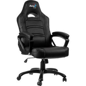 Кресло для геймеров Aerocool AC80C-B черное
