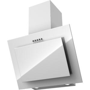 Вытяжка Krona Seliya 600 white push button цена и фото