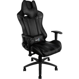 Кресло для геймеров Aerocool AC120-B черное