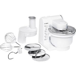 Кухонный комбайн Bosch MUM4426 комбайн bosch mcm4000 silver