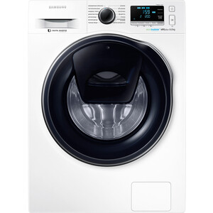 Стиральная машина Samsung WW80K6210RW стиральная машина samsung wf60f1r0h0w