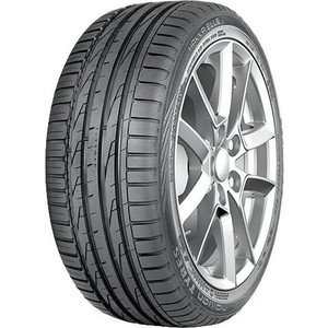 Летние шины Nokian 215/55 R17 98W Hakka Blue 2 шина michelin crossclimate 215 55 r17 98w