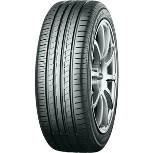 Летние шины Yokohama 215/45 R17 91W BluEarth-A AE50 yokohama ice guard ig35 215 45 r17 91t