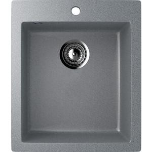 Кухонная мойка Ulgran U-404-309 темно-серый кухонная мойка ulgran u 409 309 темно серый