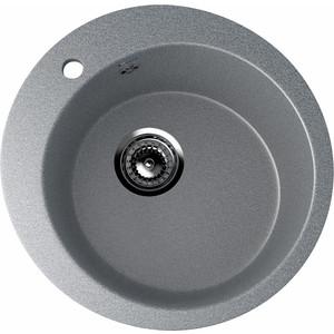 Кухонная мойка Ulgran U-405-309 темно-серый кухонная мойка ulgran u 409 309 темно серый