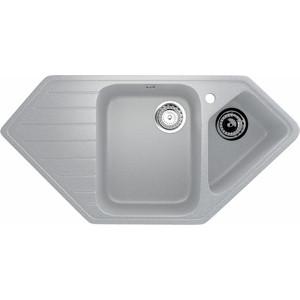Кухонная мойка Ulgran U-409-309 темно-серый кухонная мойка ulgran u 409 309 темно серый