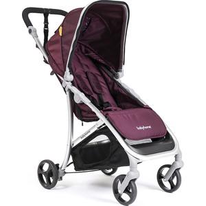 Коляска прогулочная Babyhome Vida Purple BH021017645 + капор цены онлайн