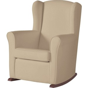 Кресло-качалка Micuna Wing/Nanny chocolate/brown